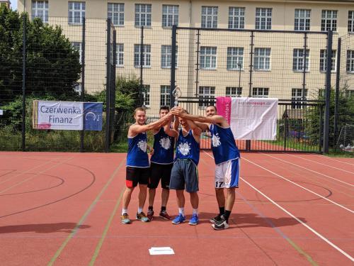 Dritter Platz - Talking about Practice